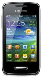 Samsung Wave Y S5380 Price in India