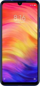 Xiaomi Redmi Note 7 Pro 6GB RAM Price in India