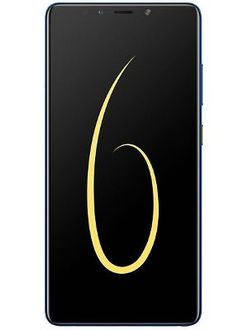 Infinix Note 6 Price in India