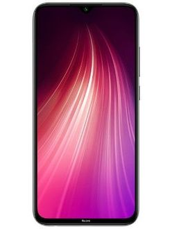Xiaomi Redmi Note 8 Price in India