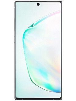 Samsung Galaxy Note 10 Plus 512GB Price in India