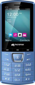 Micromax X741 Price in India
