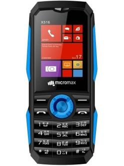 Micromax X516 Price in India