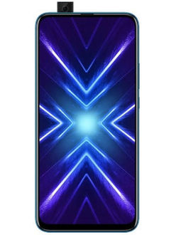 Honor 9X Price in India