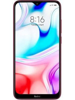 Xiaomi Redmi 8 Price in India