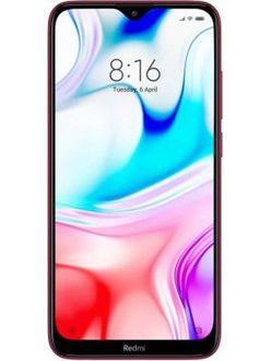 Xiaomi Redmi 8 Price in India
