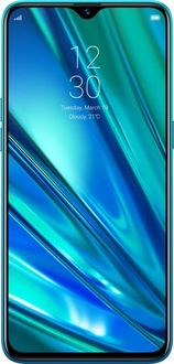 realme 5 Pro 6GB RAM Price in India
