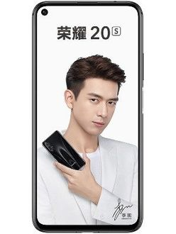 Honor 20S Price in India
