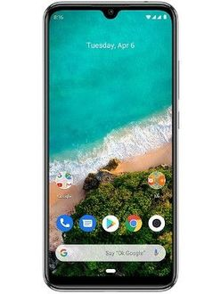 Xiaomi Mi A3 128GB Price in India