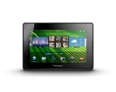 Blackberry Playbook 16GB Price in India