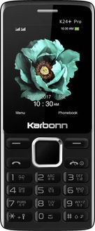 Karbonn K24 Plus Pro Price in India