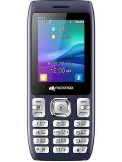 Micromax X746 Price in India