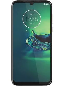 Motorola Moto G8 Plus Price in India