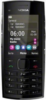Nokia X2-02 Price in India