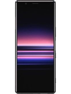Sony Xperia 5 Price in India