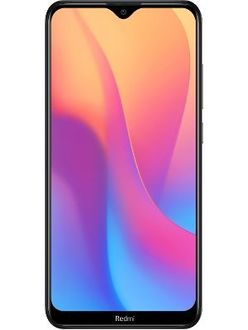 Xiaomi Redmi 8A Price in India
