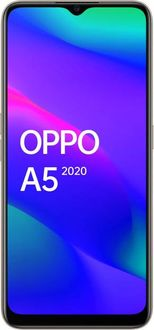 OPPO A5 2020 4GB RAM Price in India