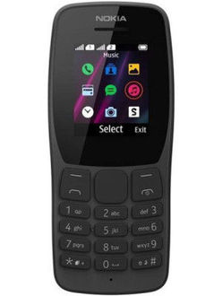 Nokia 110 (2019) Price in India