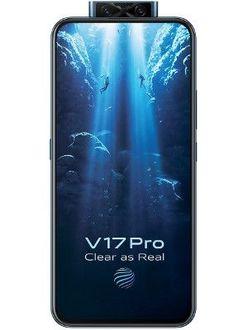 vivo V17 Pro Price in India