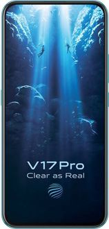 vivo V17 Pro Price in India