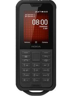 Nokia 800 Tough Price in India
