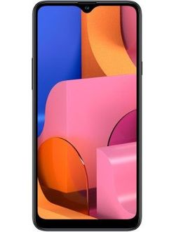 Samsung Galaxy A20s Price in India