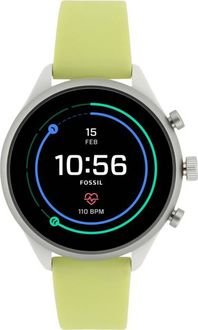 Fossil FTW6028 Sport 41 Smart Watch Price in India