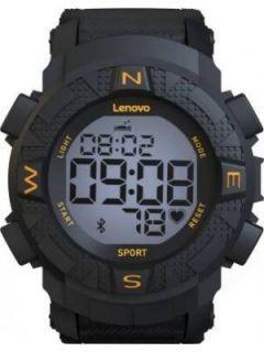 Lenovo HX07 Ego Smart Watch Price in India