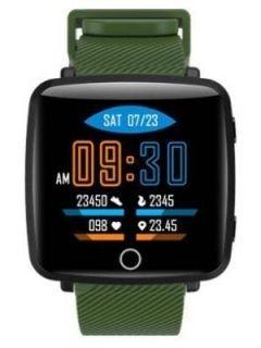 Lenovo HW25P Carme Smart Watch Price in India