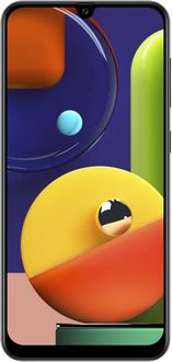 Samsung Galaxy A50s 6GB RAM Price in India