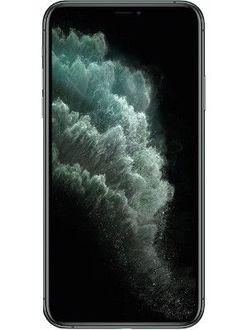 Apple iPhone 11 Pro Max 512GB Price in India