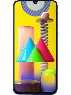 Samsung Galaxy M31 Price in India