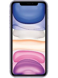 Apple iPhone 11 128GB Price in India
