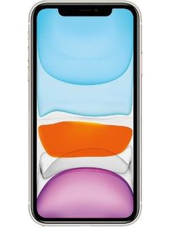 Apple iPhone 11 256GB Price in India