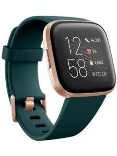 Fitbit Versa 2 Smart Watch Price in India
