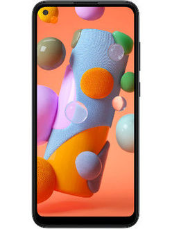Samsung Galaxy A11 Price in India