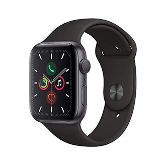 Apple Watch Series 5 GPS Aluminium Case with Sport Band 44 mm Price in India