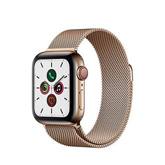 Apple Watch Series 5 Aluminium Case with Sport Band 40 mm Price in India