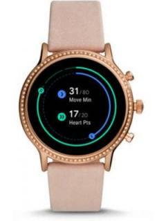 Fossil FTW6035 Julianna HR Smart Watch Price in India