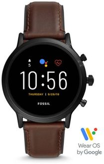 Fossil FTW4024 The Carlyle HR Smart Watch Price in India