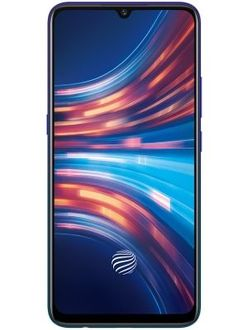 vivo S1 128GB Price in India