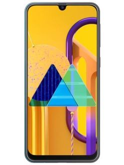 Samsung Galaxy M30s 128GB Price in India