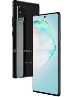 Samsung Galaxy A91 Price in India