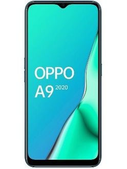 OPPO A9 2020 4GB RAM Price in India