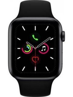 Apple Watch Series 5 Stainless Steel Case with Milanese Loop 44 mm Price in India