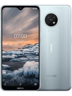 Nokia 7.2 6GB RAM Price in India