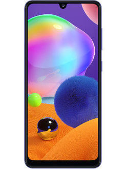 Samsung Galaxy A31 Price in India