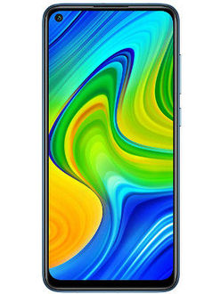 Xiaomi Redmi Note 9 Price in India