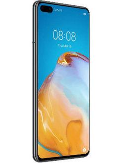 Huawei P40 Price in India