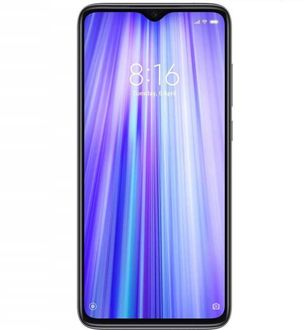 Xiaomi Redmi Note 8 Pro 8GB RAM Price in India